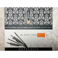 "Gutschein ""Switch it"""