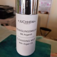 <u>Juchheim</u><br>Cleansing Milk