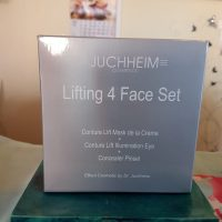 <u>Juchheim</u><br>Lifting 4 Face Set